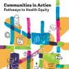 Buku Communities in Action Pathways to Health Equity