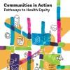 Buku Communities in Action Pathways to Health Equity