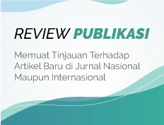 review publikasi